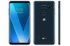 LG announces the LG V30 smartphone