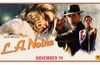 L.A. Noire: The VR Case Files for HTC Vive arrives on 14th Nov