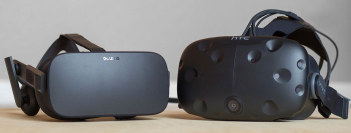 b48d3cb7cf68 The HTC price cut is permanent with its kit currently costing  599   £599  but the Rift summer sale is finally over with the Oculus VR kit now back at   499 ...