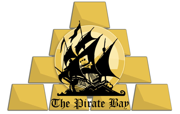The Pirate Bay Uses Your CPU Power To Mine Cryptocurrency