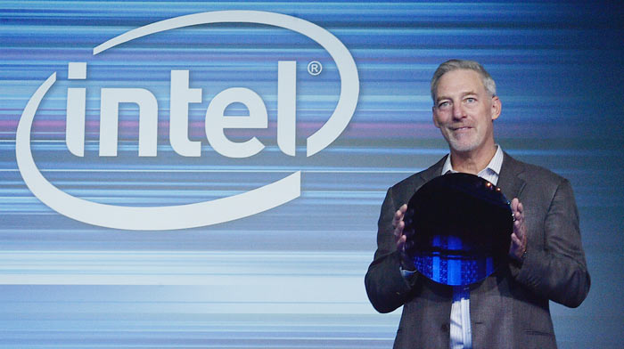 Intel reportedly delays 10nm Cannon Lake CPUs until late