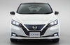 Nissan unveils the new LEAF with up to 378km / 235 mile range