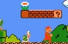 AI watches Super Mario Bros, recreates the game engine