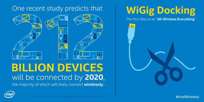 Intel goes WiGiggy for VR