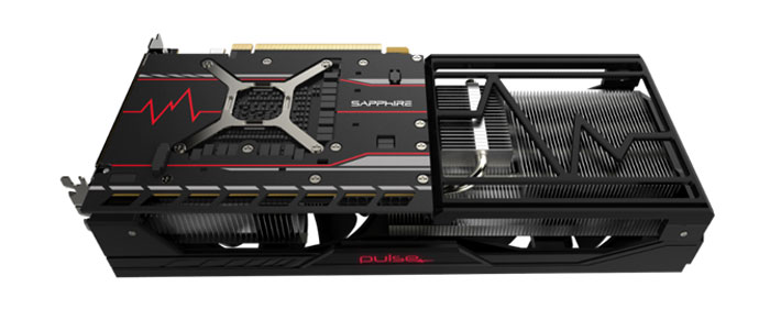Sapphire adds Pulse Radeon RX Vega 56 to lineup - Graphics