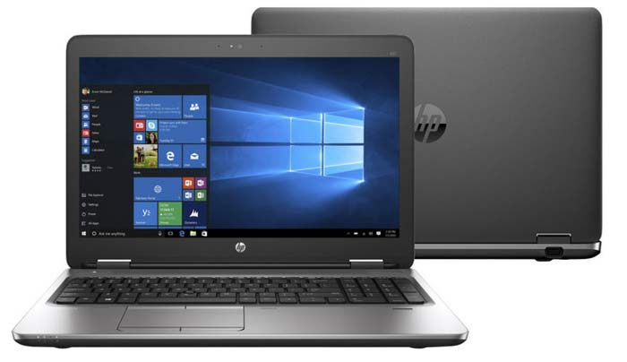 HP Recalls 50000 Laptop Batteries Over Fire Risk