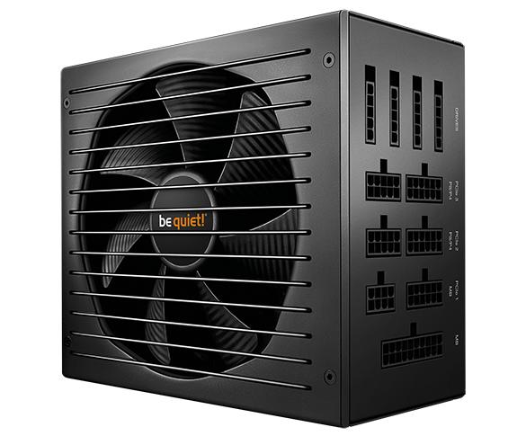 Hexus: Win a be quiet! Straight Power 11 upgrade bundle