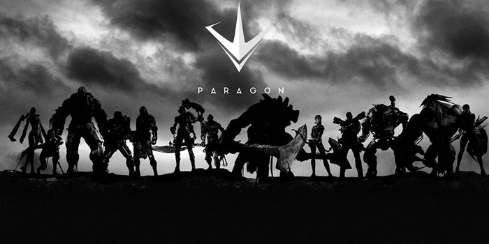Paragon from Epic Games is shutting its doors this April