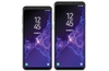 Samsung Galaxy S9 and S9+ fully exposed by EVLeaks