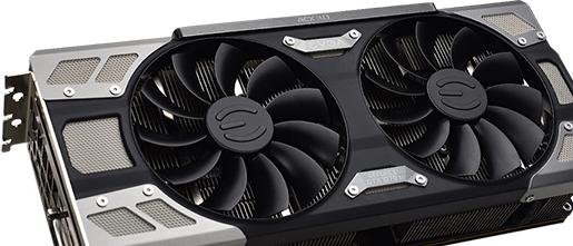 Review: EVGA GeForce GTX 1070 Ti FTW Ultra Silent - Graphics