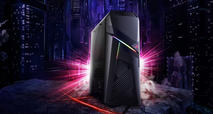 Asus ROG unveils latest gaming laptops, desktops, and more - Laptop