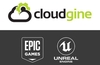 Epic Games acquires Edinburgh-based startup Cloudgine