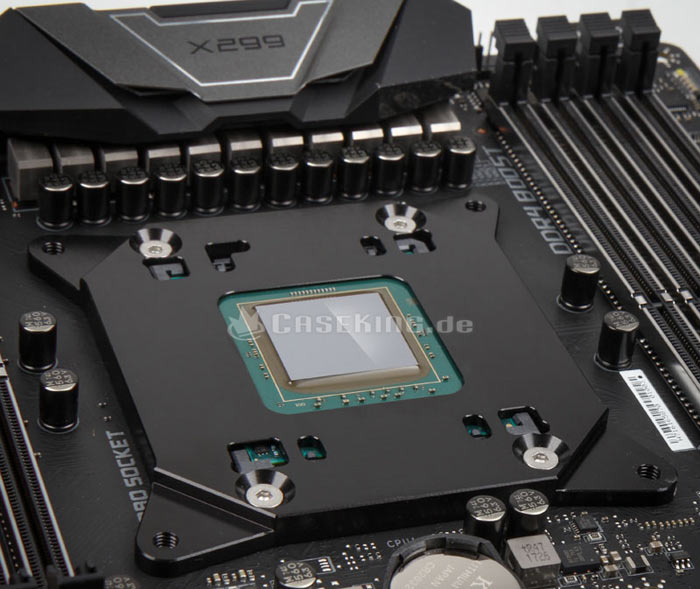 der8auer Skylake-X Direct Die Frame launched - Cooling - News ...