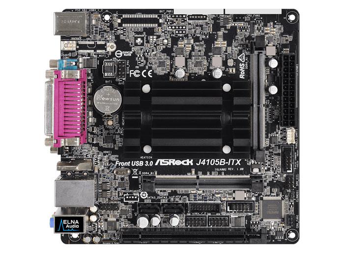 Gigabyte Gemini Lake Pentium Silver motherboard released - Mainboard