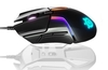 SteelSeries Rival 600 gaming mouse uses dual sensors