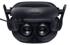 The new Samsung HMD Odyssey+ reduces pattern noise and screen door effects.