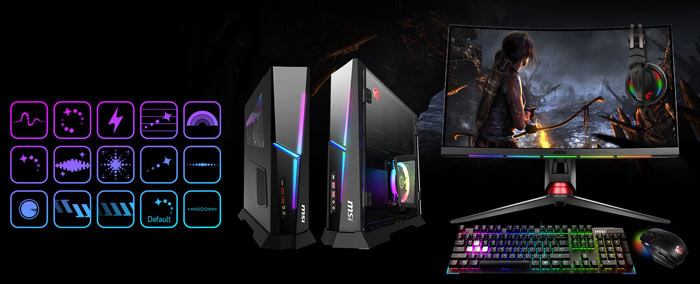 MSI launches updated Trident X Series gaming desktop PC - Systems