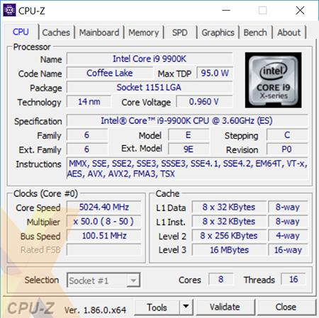 Review: Intel Core i9-9900K - CPU - HEXUS net - Page 2