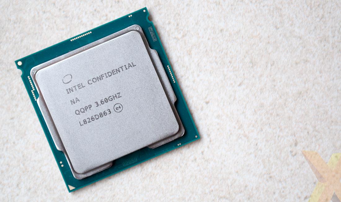 Review: Intel Core i9-9900K - CPU - HEXUS net