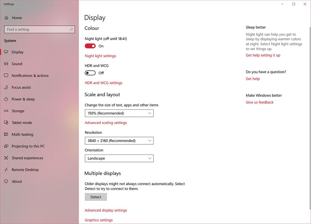 Review: Philips Momentum 436M6VBPAB - Monitors - HEXUS net