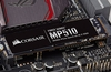 Corsair launches Force Series MP510 M.2 PCIe NMVe SSD