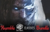 Humble WB Classics Bundle announced