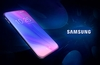 Samsung reveals bezel-less, notch-less smartphone tech
