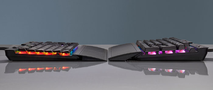 Corsair launches K70 RGB MK 2 low profile keyboards