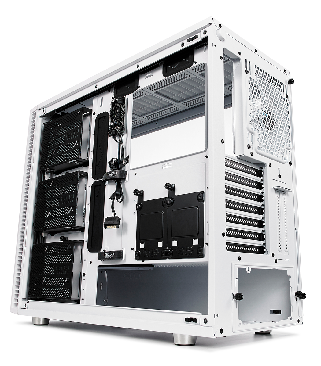 Review Fractal Design Define S2 Chassis Hexus Net,Ontario College Of Art And Design