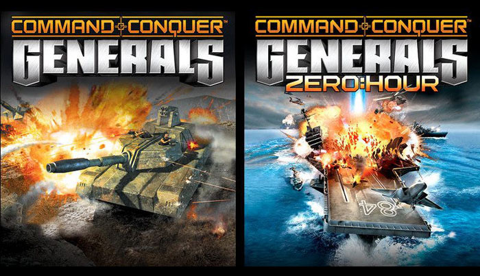 Command and Conquer: EA Teases Remasters of Original Games