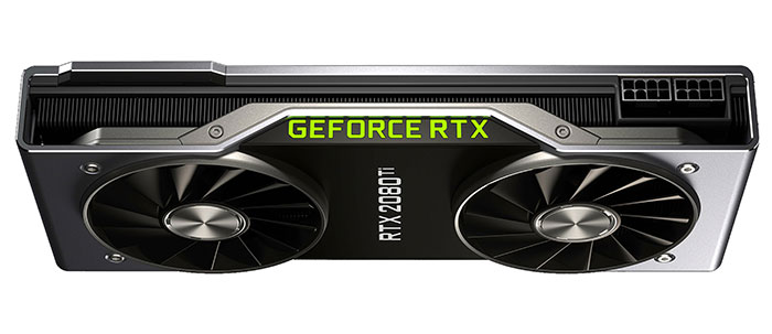Nvidia confirms RTX 2080 Ti FE issues affect an early card