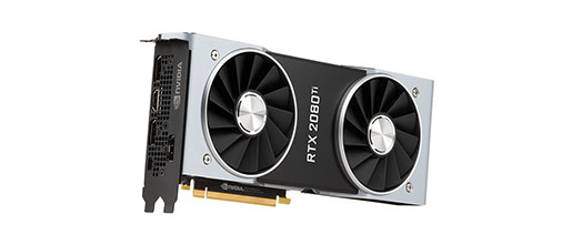 Nvidia confirms RTX 2080 Ti FE issues affect an early card batch