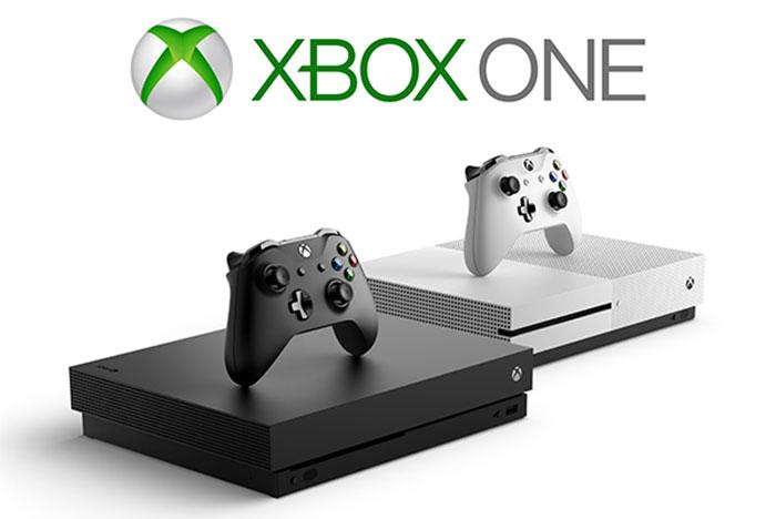 Microsoft preparing disc-less Xbox One for Spring 2019