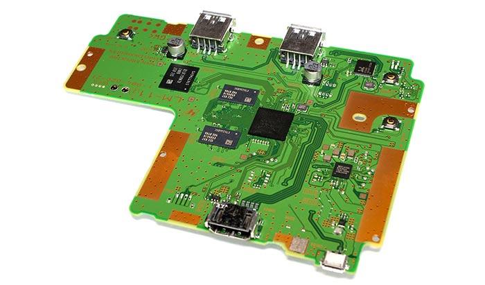 PlayStation Classic teardown reveals MediaTek MT8167A - Hardware