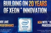Intel announces 48 core Cascade Lake Xeon processors