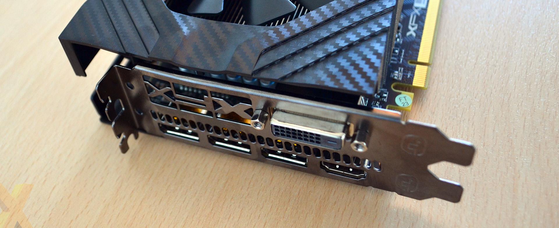 Review: AMD Radeon RX 590 - Graphics - HEXUS net
