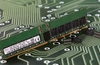 Ultra-high speed and high density 16Gb DDR5 DRAM is built on 10-nano class process.