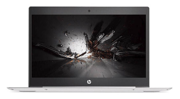 HP laptop spotted with Nvidia GeForce MX250 GPU - Graphics - News