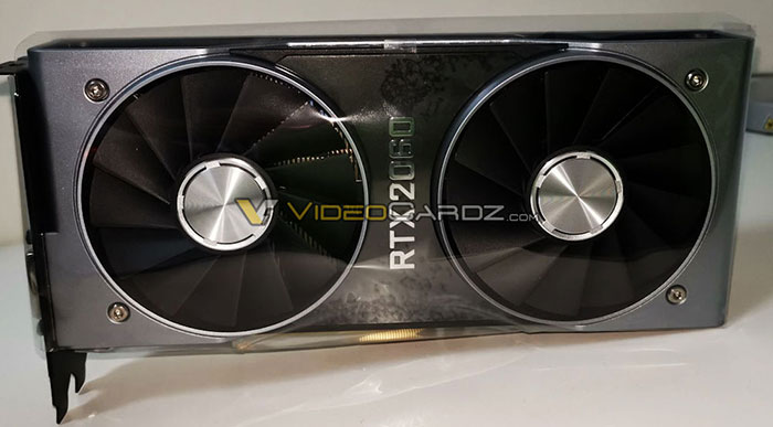 Nvidia GeForce RTX 2060 launch date, pricing, benchmarks