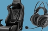 Day 29: Win a Sharkoon headset and chair