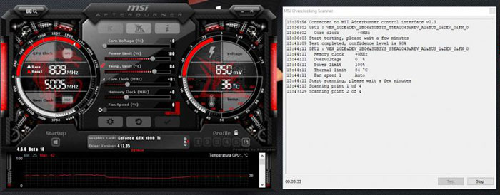 Msi afterburner download 64 bit | Afterburner  2019-04-20