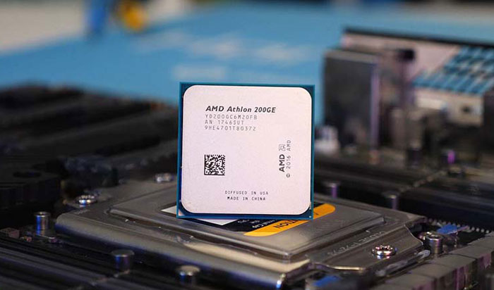 Amd Releases Athlon 220ge And Athlon 240ge Processors Cpu News Hexus Net