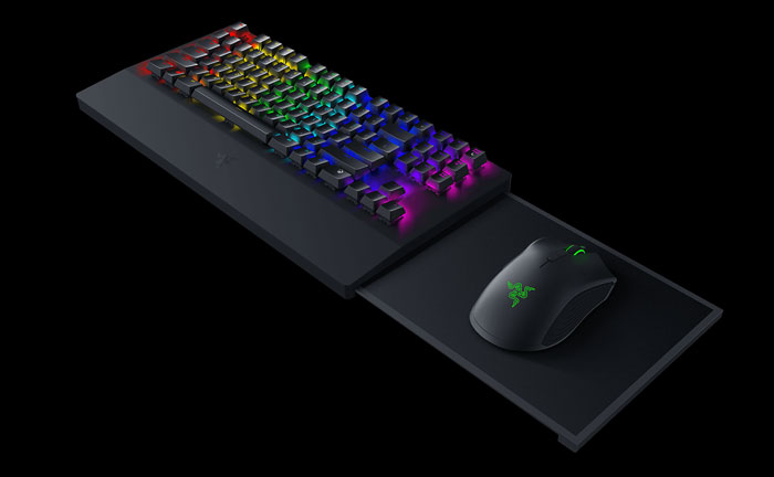 Razer Turret for Xbox One launched - works with PC too