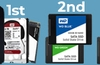 Day 26: Win one of three WD storage upgrades