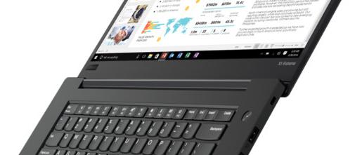 Review: Lenovo ThinkPad X1 Extreme - Laptop - HEXUS net