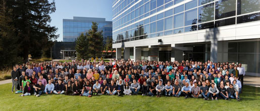 Amd Opens New Hq In Santa Clara California Corporate News Hexus Net