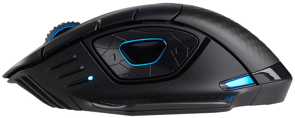 Review: Corsair Dark Core RGB SE - Peripherals - HEXUS net