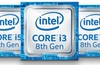 Intel announces Core i3-8130U for thin and light devices