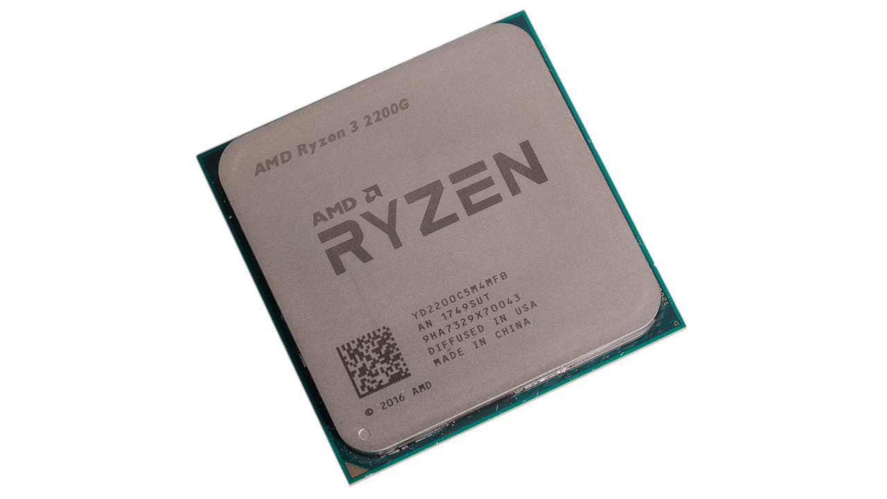 Review Amd Ryzen 5 2400g And 3 2200g Cpu Page 14 With Radeon Rx Vega 11 Graphics Performance A Modern Igp Energy Efficiency In One Package The Particular Is Hard To Beat When Costing South Of 100
