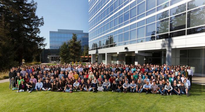 Amd Opens New Hq In Santa Clara California Corporate News Hexus Net